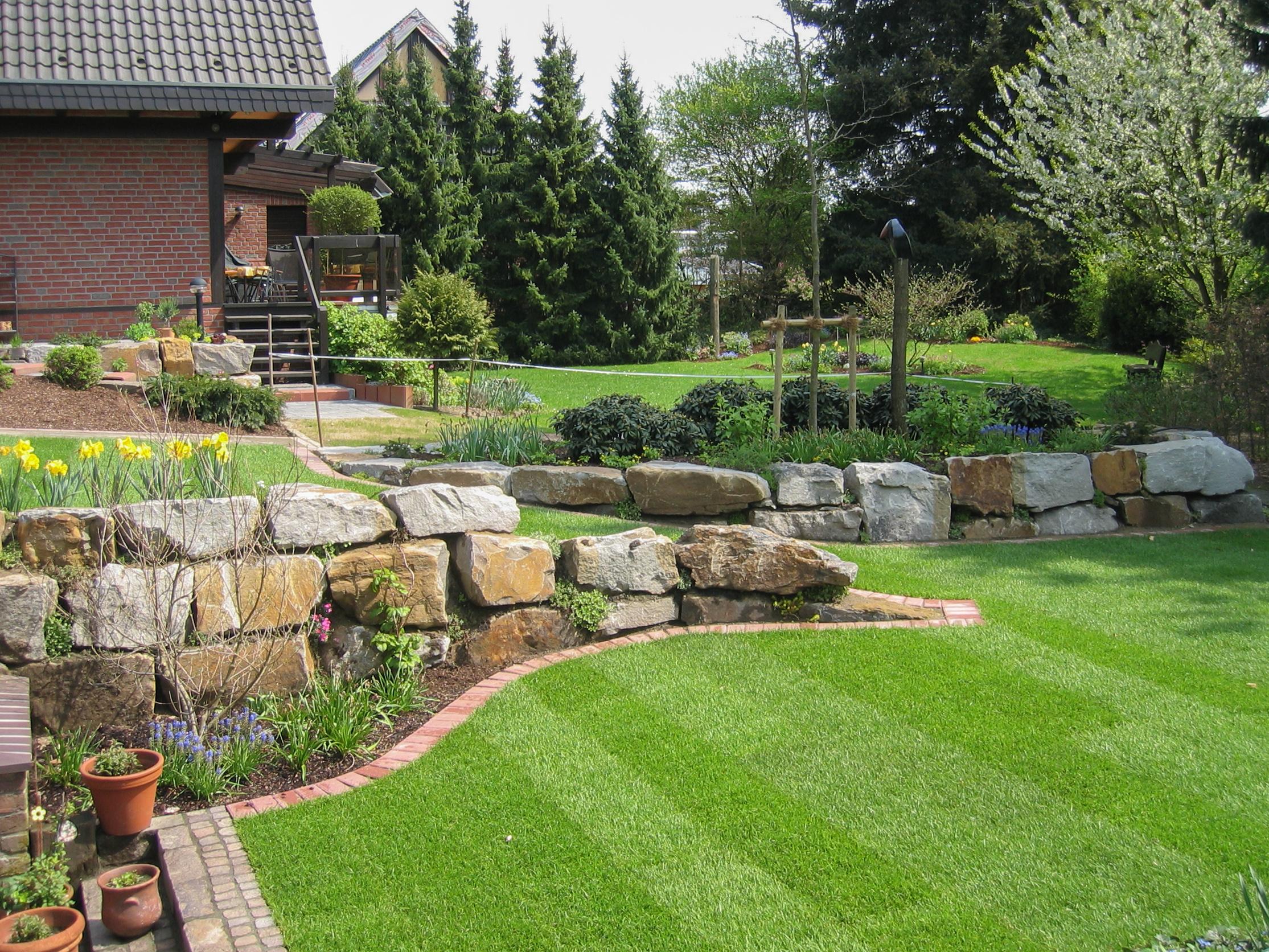 Gartenpflege im Kreis Viersen   Welters Garten und Landschaft